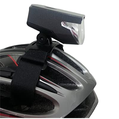 Kit de montage MB-XH sur casque pour lampes frontales à LED Roxim X3KP et X4P