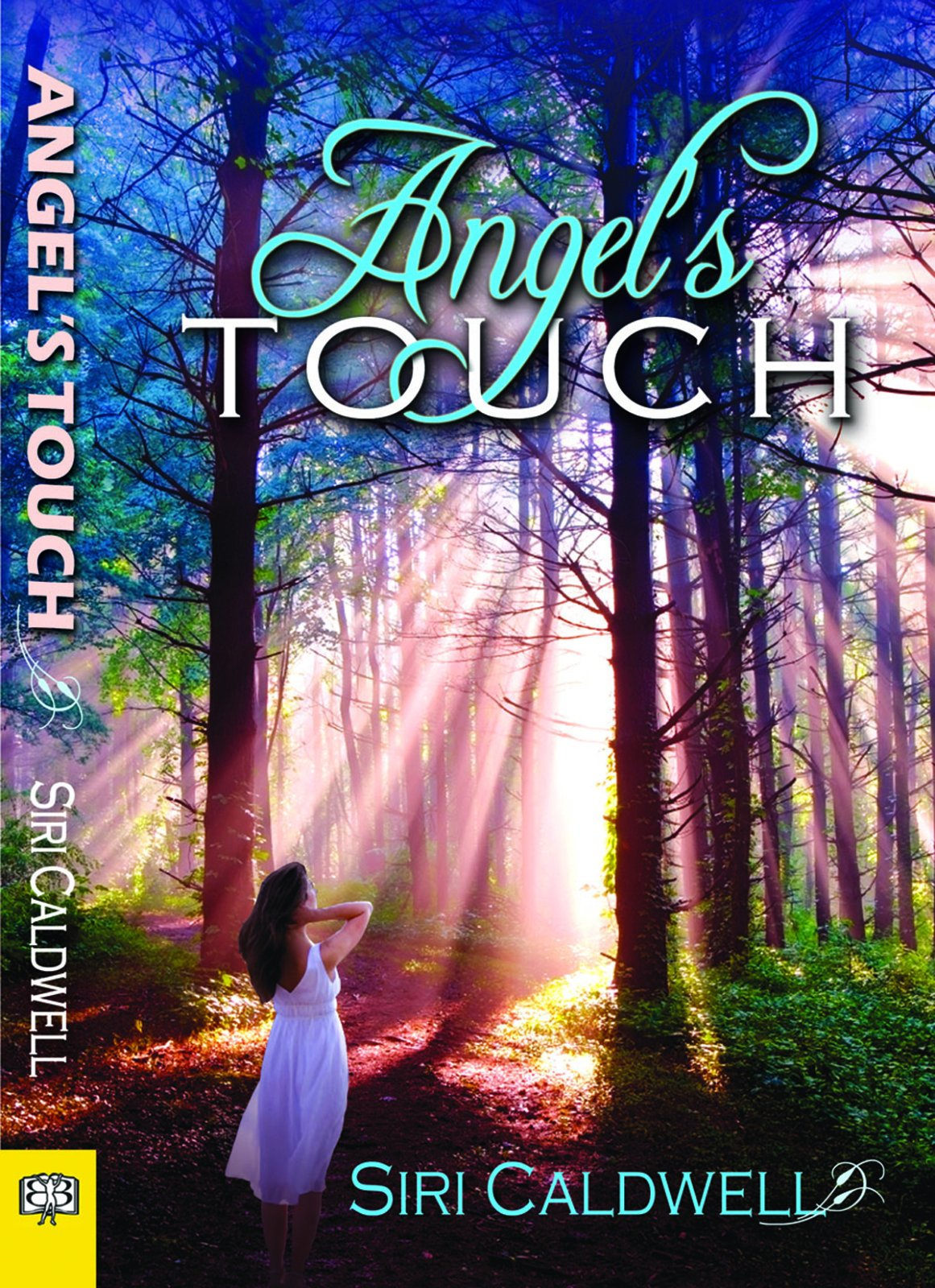 Read Online Angel's Touch ebook