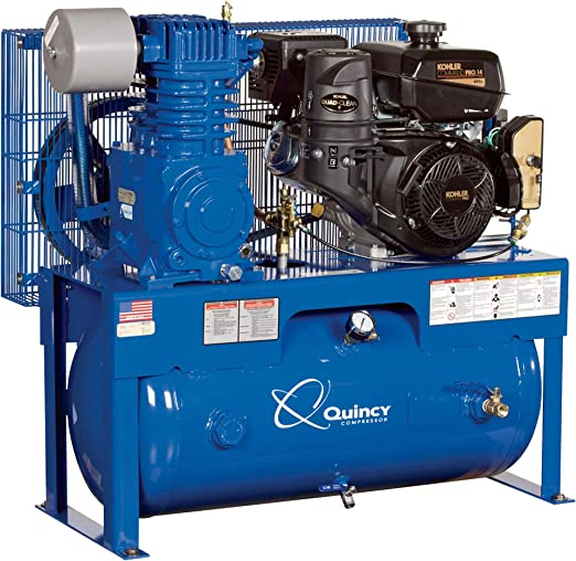 Quincy Compressor G214K30HCD featured image 1