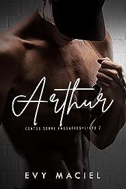 Arthur: Contos Sobre Encontros - 2