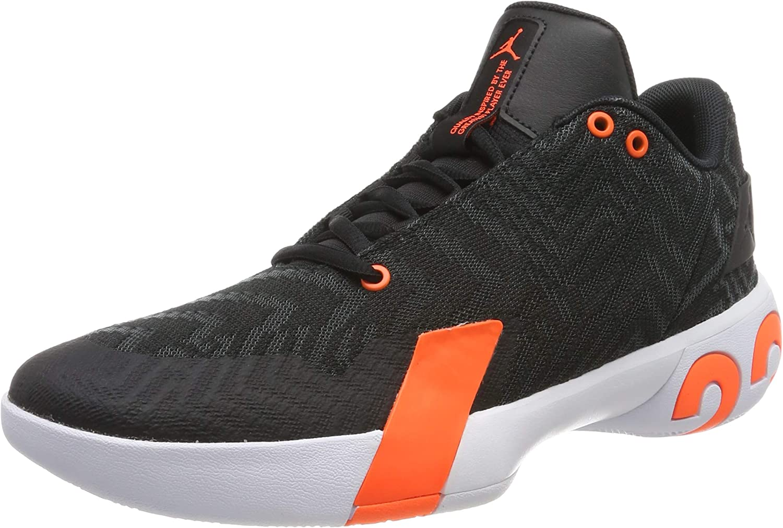 Jordan Ultra Fly 3, Chaussures de Basketball Homme: Amazon