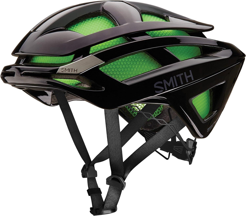 Smith Overtake Casco da bicicletta unisex