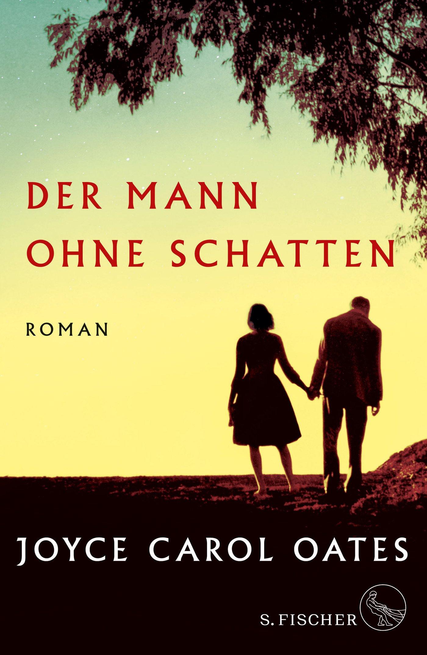 Der Mann ohne Schatten: Roman: Amazon.de: Joyce Carol Oates, Silvia ...