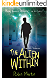 The Alien Within: Book 2 of The Alien Chronicles