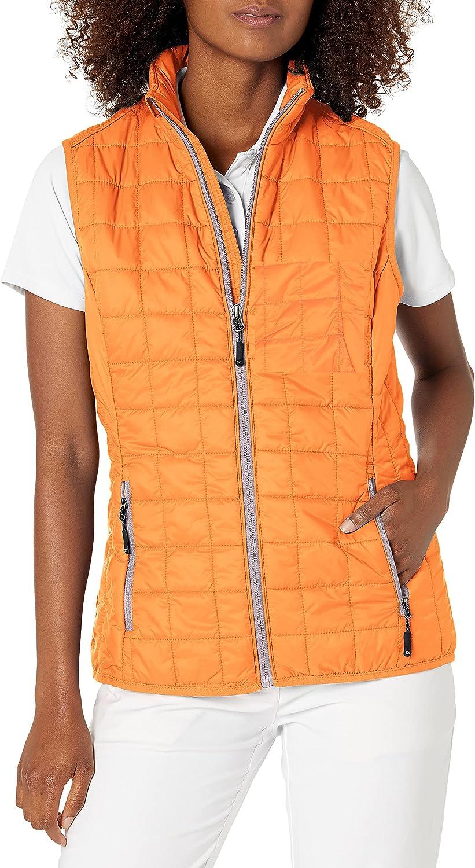 Cutter New product type Cheap bargain Buck Women's Rainier Vest