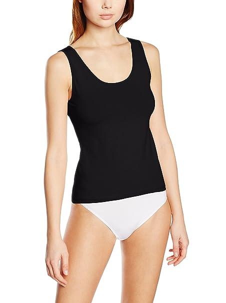 EVEN 684/Pack 3, Camiseta Interior para Mujer: Amazon.es: Ropa y accesorios