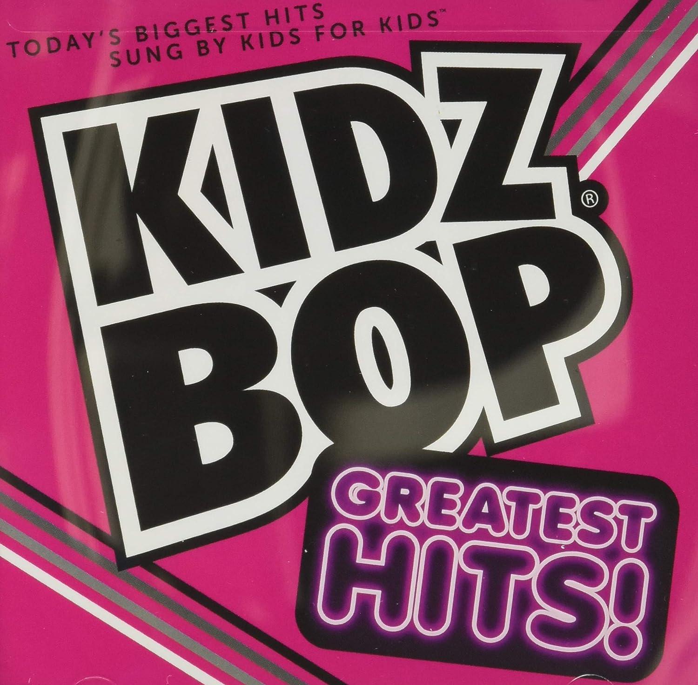 Kidz Bop Greatest Hits   Kidz Bop Kids Amazon.de Musik CDs & Vinyl