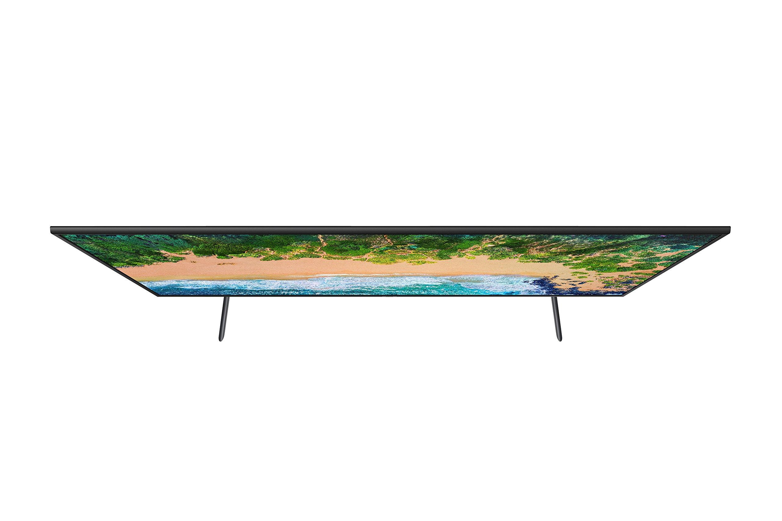 Samsung UN50NU7100 Flat 50'' 4K UHD 7 Series Smart TV 2018 by Samsung (Image #15)