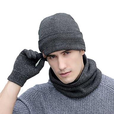 Sombrero bufanda conjunto de guantes 08607d6bdaf