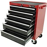 Amazon Com Excel Tb2050bbsb Red 27 Inch Steel Roller