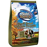 NutriSource Grain Free Chicken Small Breed Dog Food 5lb