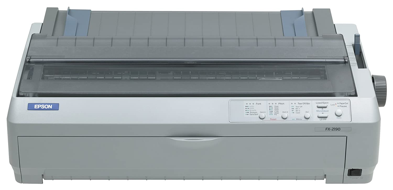 Epson Fx-2190N C11C526022A0 Stampanti ad impatto aghi espon