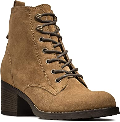 Clarks Women's Thornby Lace Ankle Boot