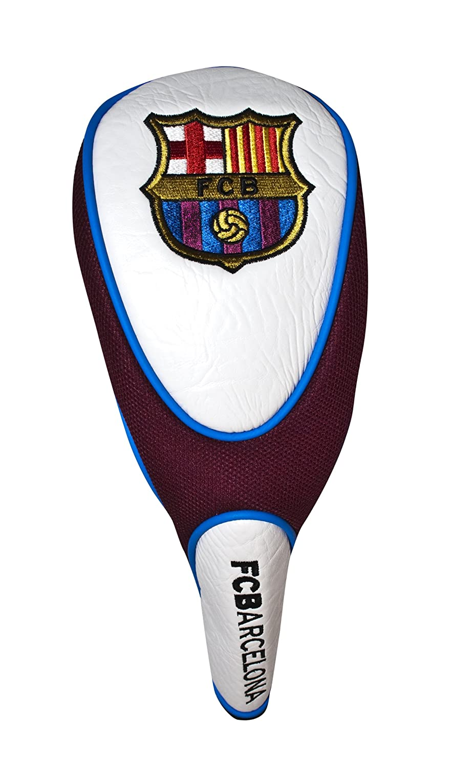 Barcelona F.C. - Funda de Palo de Golf: Amazon.es: Deportes ...
