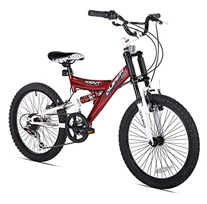 ba2aae3f405f Image Unavailable. Image not available for. Color  Kent Super 20 Boys Bike  ...