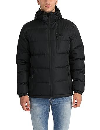 D'hiver Lower Et East Homme Vêtements Doudoune Pour 0gBqzg