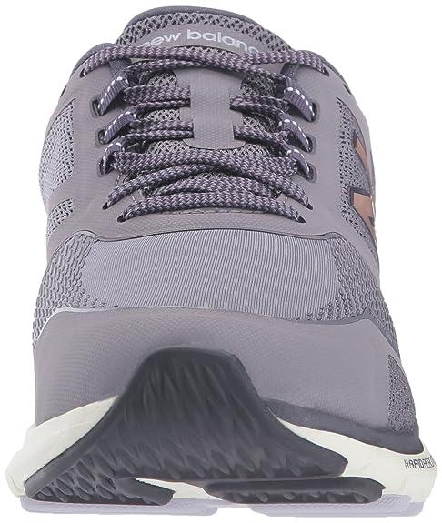 New Balance WW1865 Femmes US 8.5 Pourpre Large Chaussure de