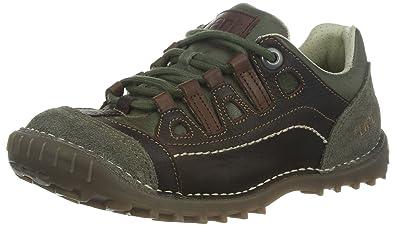 aec90893 Art SHOTOVER Boots Unisex-Adult Brown Braun (Brown-Adventure) Size: 41