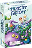 Monster Factory Board Game