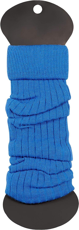 Ateena Scaldamuscoli in cotone taglia unica caldo e confortevole regalo sportivo in vari colori