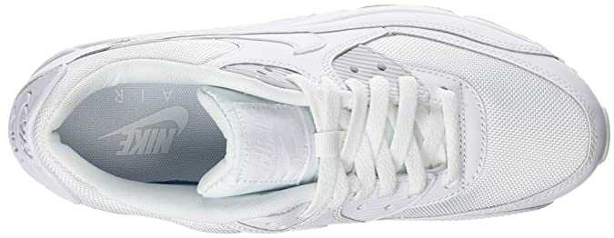 outlet store c0e53 b2324 Amazon.com   Nike Men s Air Max 90 Essential Low-Top Sneakers   Road Running