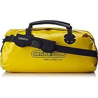 Ortlieb K62H2 Rack-Pack, Yellow, M (54 cm x 30 cm x 27 cm, 31 Litre)