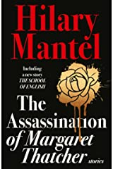 The Assassination of Margaret Thatcher Kindle Edition