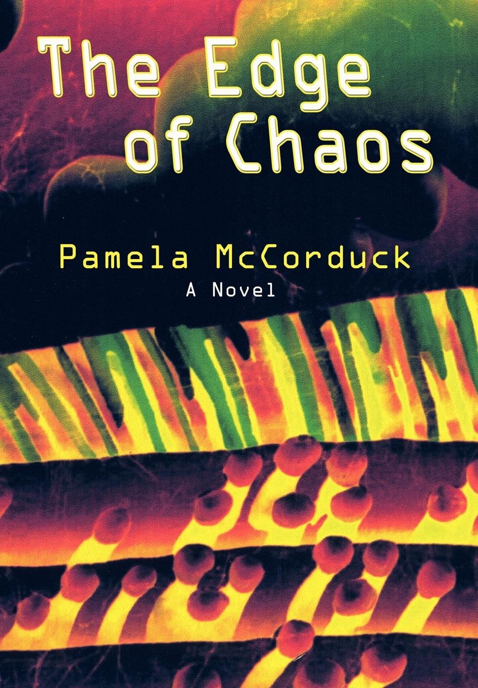 Download The Edge of Chaos ebook