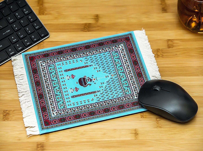 Lexipad oriental persa de tejido de rat n mat alfombra for Tejido persa