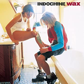 wax indochine