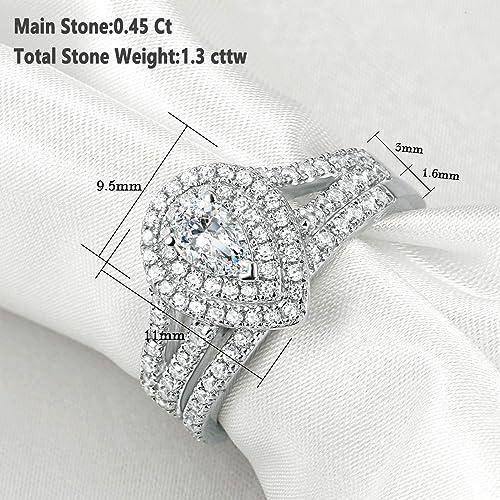 Newshe Jewellery 1R0004_SS product image 2