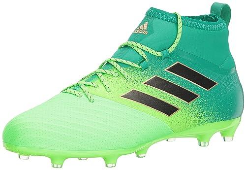 d1fa25b4c0a adidas Performance Men s Ace 17.2 Primemesh FG Soccer Shoe Red ...