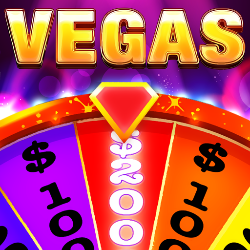 Real Vegas Slots - Real The Game.com