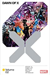 Dawn Of X Vol. 2 Kindle Edition
