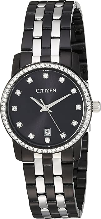 Citizen Women