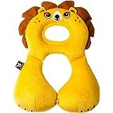 Benbat Amigos de Viaje - Reposacabezas, 1-4 años, diseño león