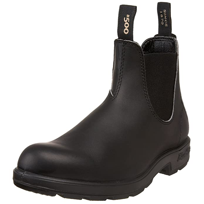 Amazon.com | Blundstone 510 Unisex Slip-On Boot | Boots