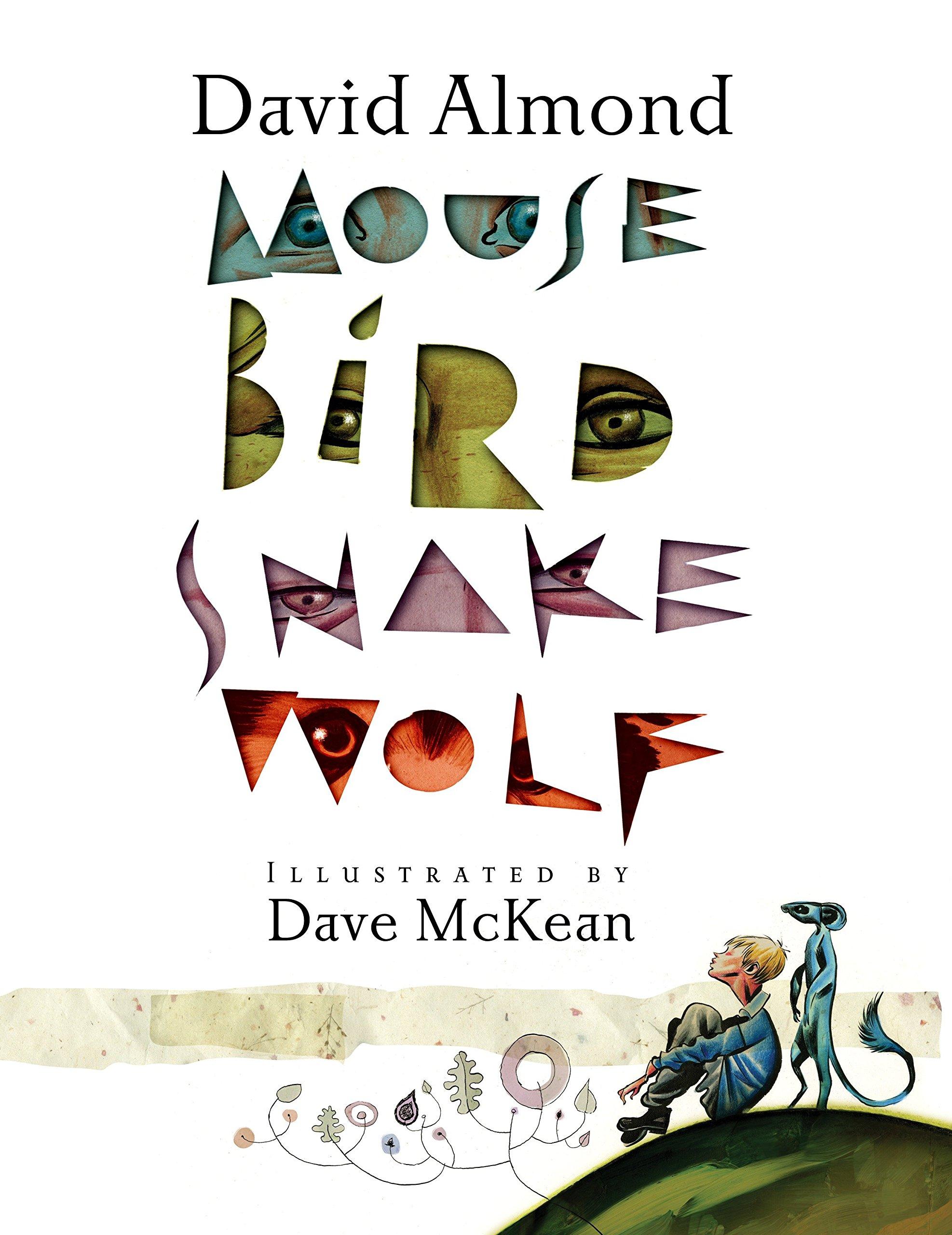 Mouse Bird Snake Wolf ebook