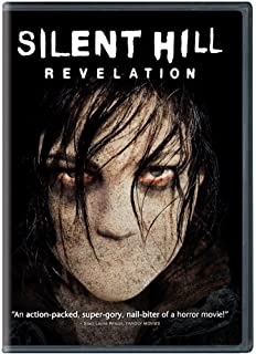 Amazon Com Silent Hill Widescreen Edition Radha Mitchell Sean