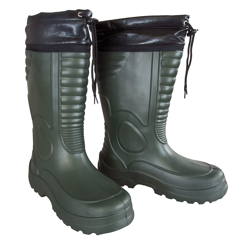 Angel DomäneThermo Boots green 44