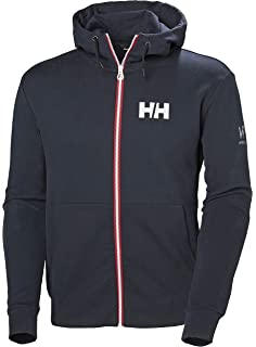 Helly Hansen Manteau Crew Insulator Coat Orange Peel Léger