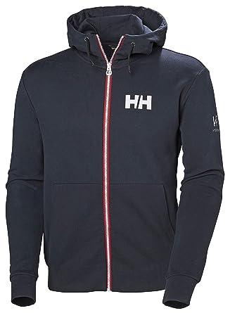Helly Hansen HP Atlantic FZ Hoodie Sudadera, Hombre: Amazon.es: Ropa y accesorios