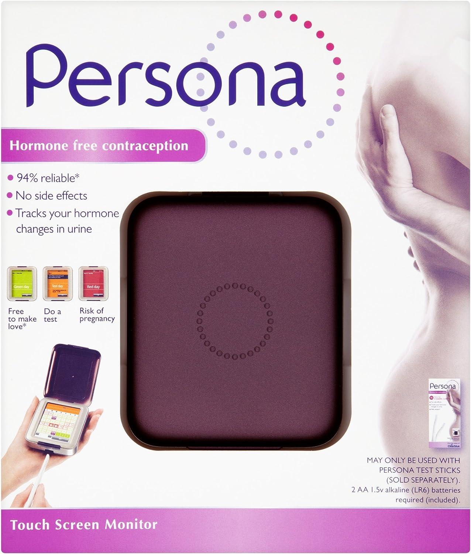 Persona Contraception Monitor, 9 Touch Screen Monitor
