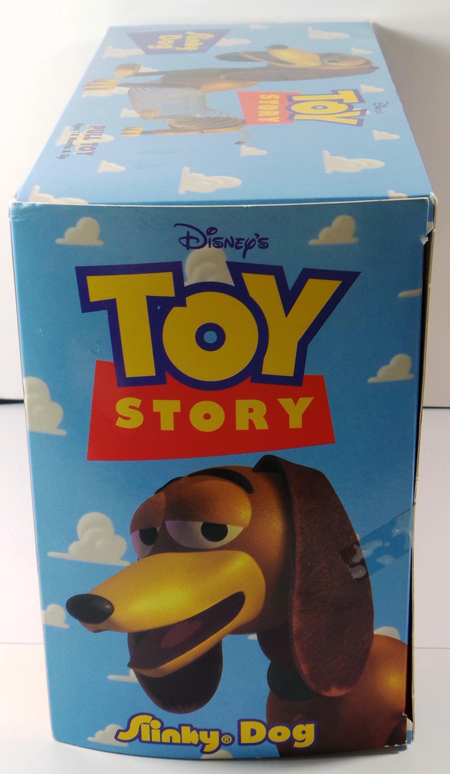 Disney Slinky Original Slinky Dog by Disney (Image #4)