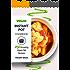 Vegan Instant Pot Cookbook: 250 Amazing Vegan Diet Recipes