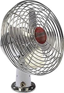 Dorman 7-933 24 Volt Heavy-Duty 2 Speed Fan, Silver