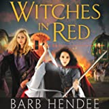 Witches in Red