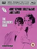 The Children's Hour (DVD + Blu-ray)