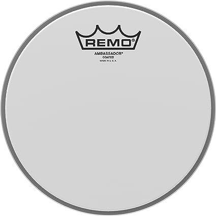 REMO BA010800 - Parche para batería, 8