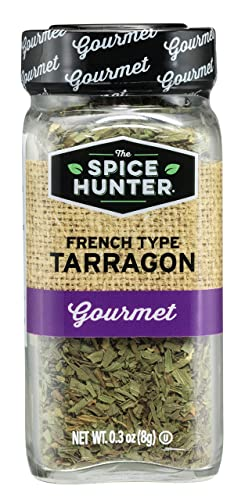 The Spice Hunter French Tarragon Leaves